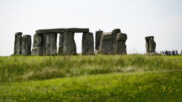 606 47 Stonehenge