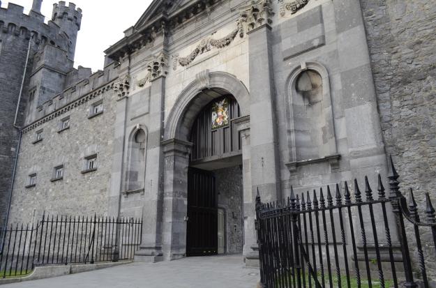 827 3 Kilkenny Castle 020
